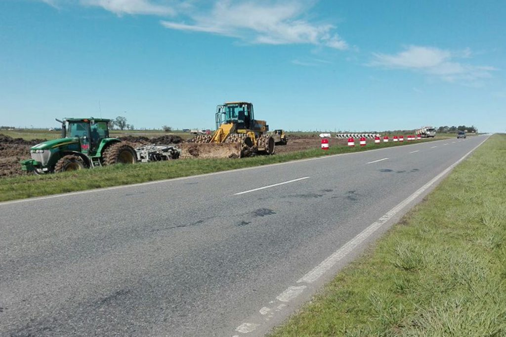 Buenos Aires province preparing US$11bn five-year infra plan
