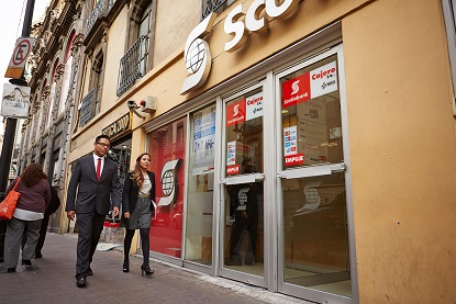 Scotiabank: Major transactions 'done and announced'