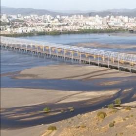 Regulador chileno se pronunciará sobre puente ferroviario de US$220mn