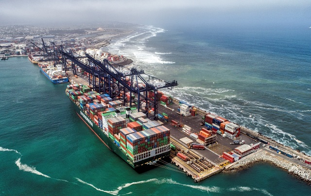 Chilean port operator to invest US$44mn to extend concession