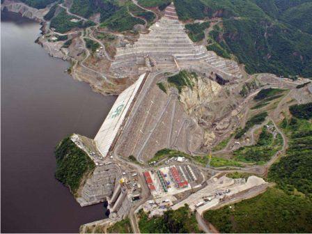 México planea alterar prioridad de despacho para favorecer hidroeléctricas públicas