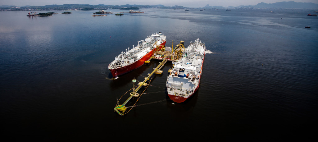Colombian gas industry group sounds Pacific LNG warning