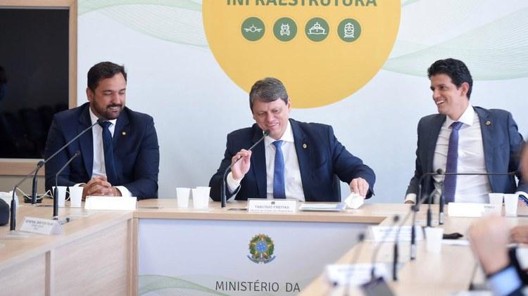 Brasil requiere US$300mn adicionales para proyectos de infraestructura