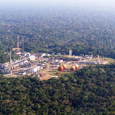 Eneva mulls bid for Petrobras' Urucu field