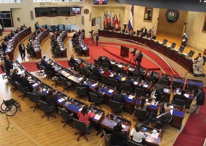 El Salvador greenlights US$170mn health infra loan