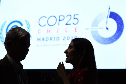 COP25 roundup: Major states ignore calls for climate action