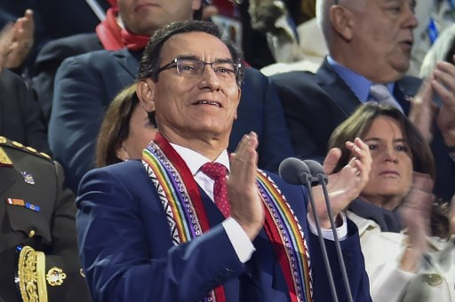 Vizcarra's plan for early elections could hurt Peruvian economy