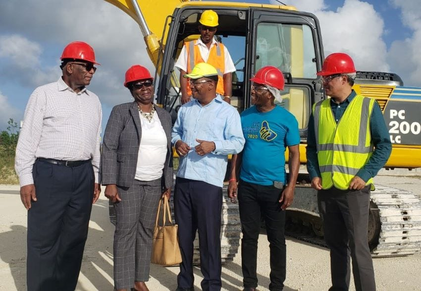 New Project In Barbados To Reduce Fuel Imports & Carbon Emissions