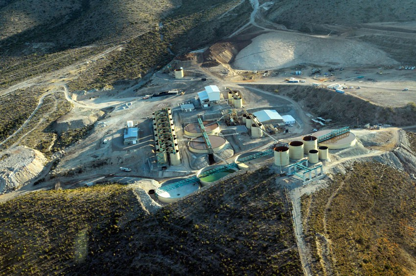 Mexico miners, steelmakers ramping up after power disruption