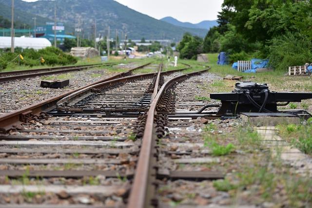 Obras de ramal de ferrovía Tehuantepec-Dos Bocas arrancarán en septiembre