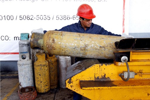 Mexico's proposal for low-cost LPG firm fraught with concerns - analysts
