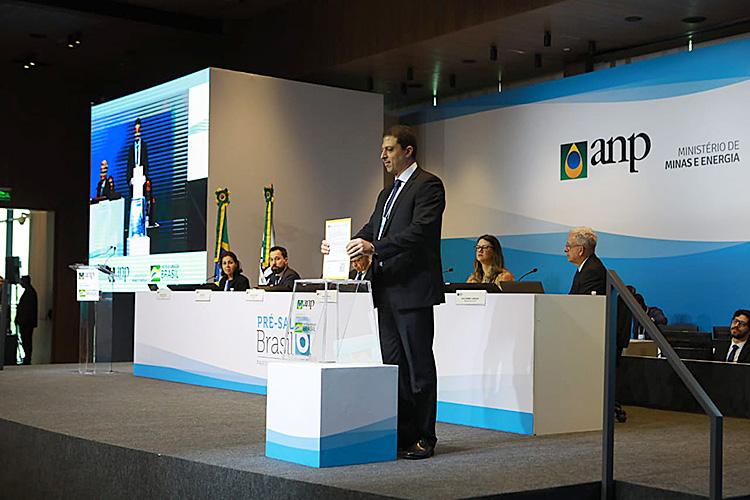 Brasil suma proyectos energéticos a programa PPI