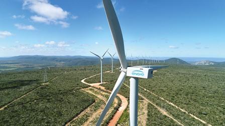 Engie Brasil Energia amplía su cartera renovable