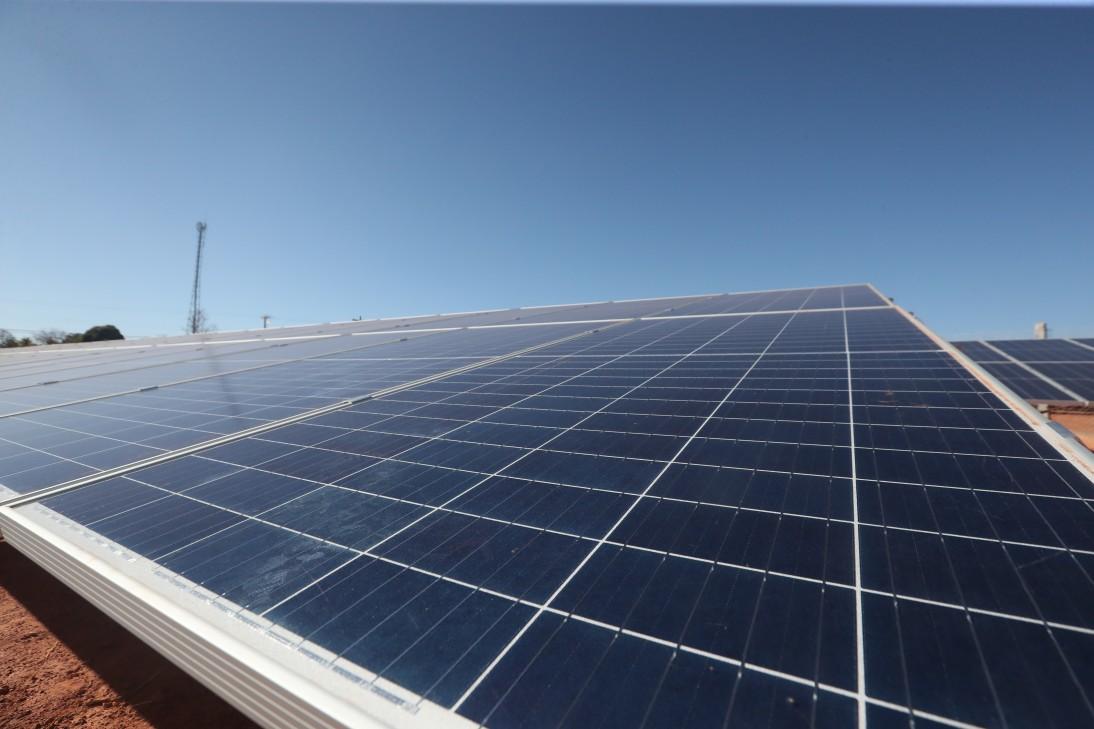 Brazil solar power watch