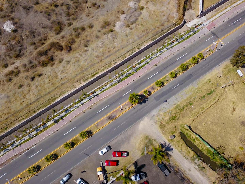哈利斯科州为5.2亿美元的高速公路项目提供投资更新