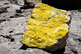 Brasil reanuda producción de uranio tras cinco años