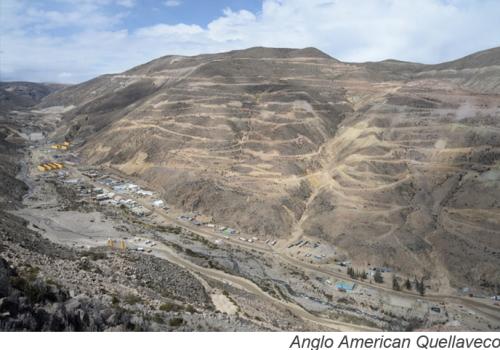 Panorama energético peruano: Licitación de servicio atrae a empresas internacionales