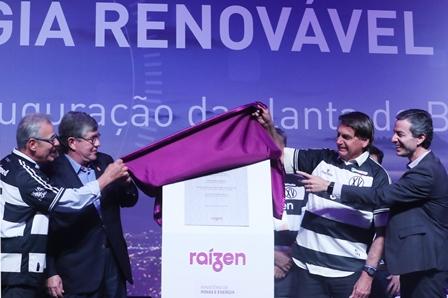 Brazil's biogas market set to grow