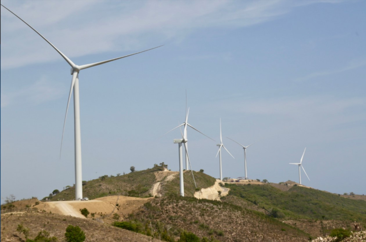 Caribbean, Central America renewable energy watch