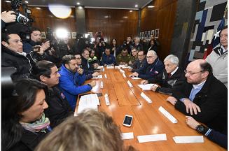Chilena Essal arriesga demanda tras crisis en Osorno