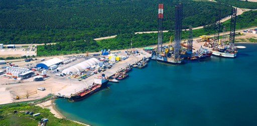 Pemex expands Samsung engineering deal for Dos Bocas