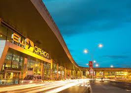 Nuevo aeropuerto de Bogotá sufre revés ambiental