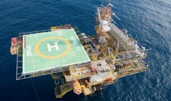 Manati气田可能成为巴西最大的地下储气库项目