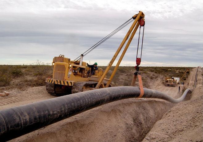 Certeza jurídica para nuevos proyectos de gasoductos, necesaria