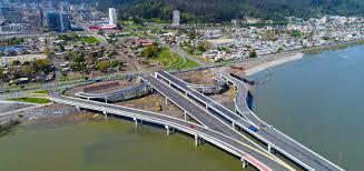 Chile to tender Bicentenario bridge viaduct during H2