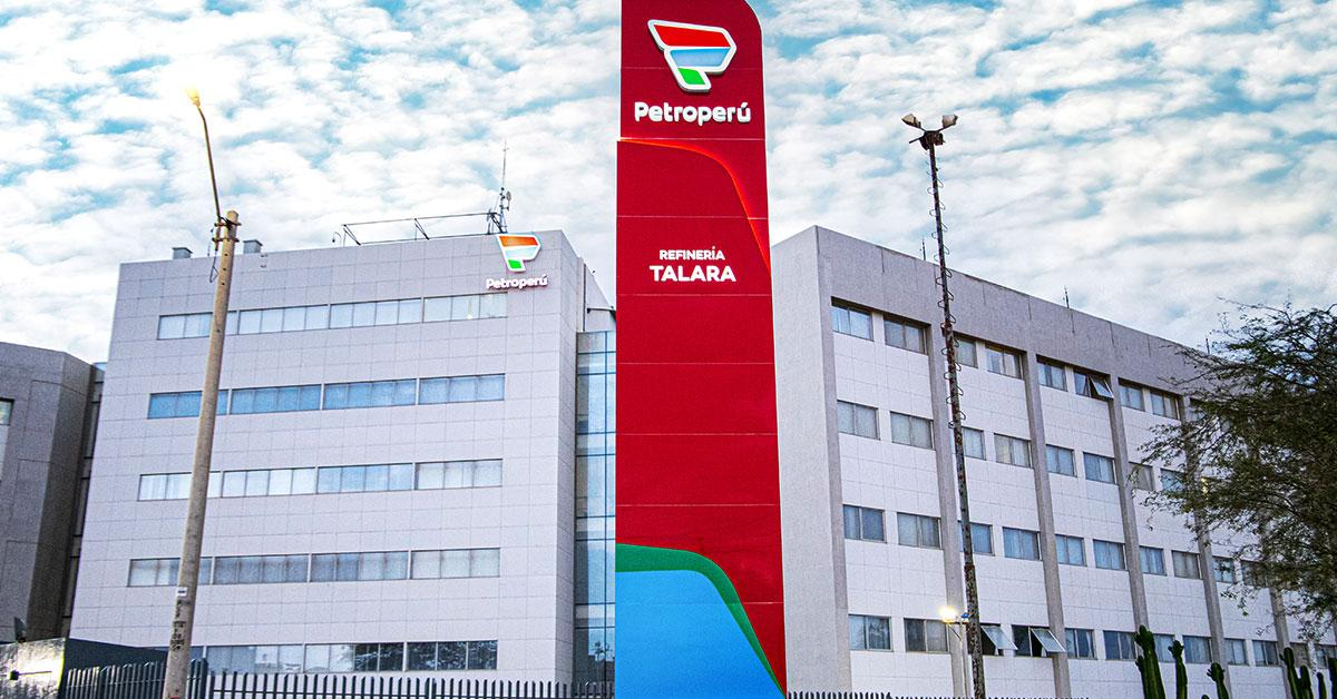 Successful issuance of USD 1,000 million by PETROPERÚ at a historical minimum rate for the completion of the Talara Refinery