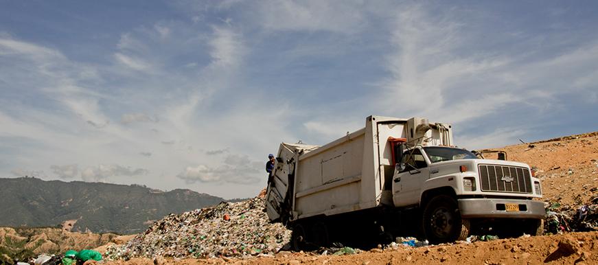 Closure of Bucaramanga landfill could take 20 years