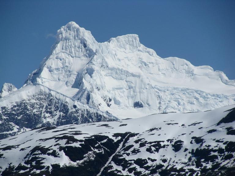 Chile's glacier protection bill 'ambiguous'
