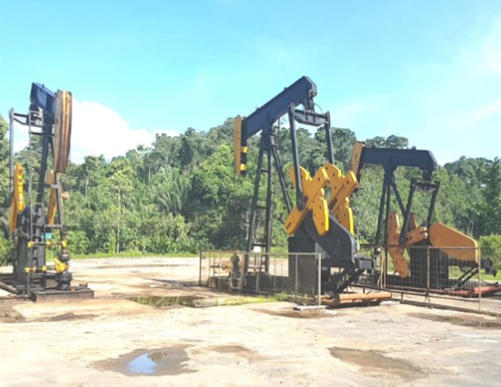 Trinidad onshore build-out advances with new exploration well