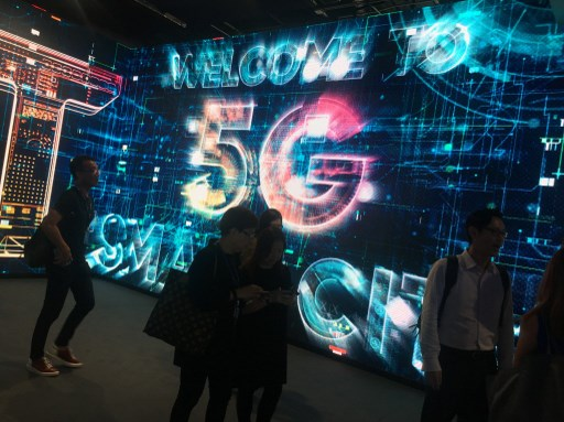 5G will account for 7% of LatAm connections by 2023 – Cisco
