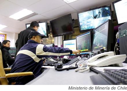 La transformación digital y las profesiones emergentes de la minería