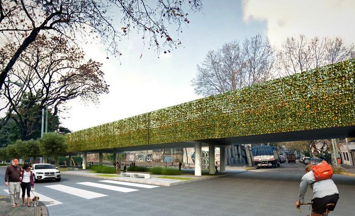 Argentina inicia obras de viaducto ferroviario de US$245mn