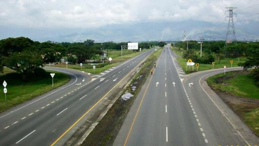 New financial players closing in on Colombia's 4G highways
