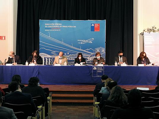 Chile recibe 2 ofertas para concesión de hospital de La Serena