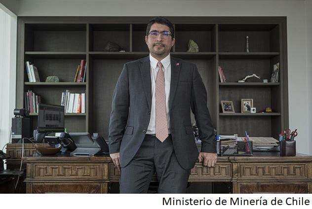 """Minería en Chile: """"Hay espacio para hacer las cosas de mejor manera"""""""