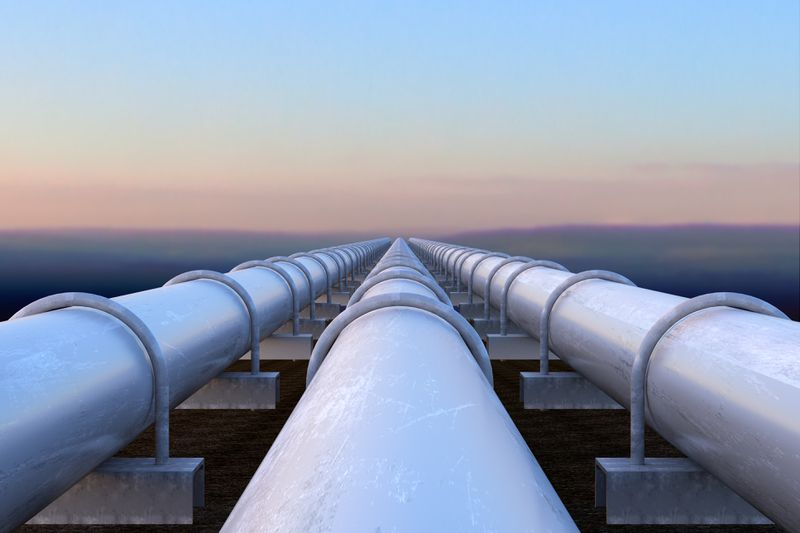 What's behind Mexico's surging demand for US gas?