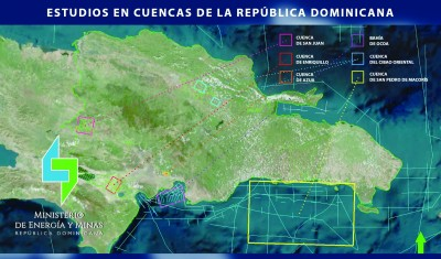 Dominican Republic begins licensing round preparations