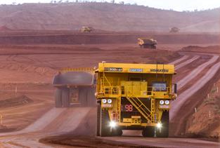 Minería brasileña busca apoyo de banco de desarrollo