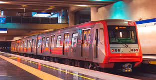 What are Metro de Santiago's other investments?
