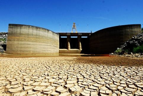 Brazil facing risk of power rationing