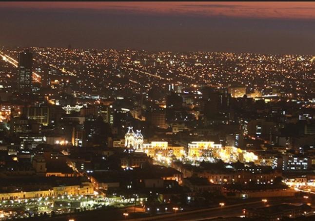 Unidad de distribución de Enel en Perú obtiene financiamiento