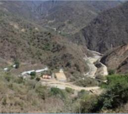 Postergan operación de hidroeléctrica peruana hasta 2026 por fuerza mayor