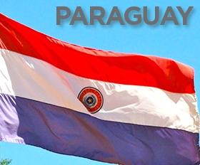 Rehabilitación vial en Paraguay comenzará en diciembre