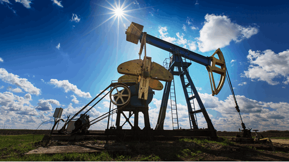 Argentina's oil production slumps to 20-year low