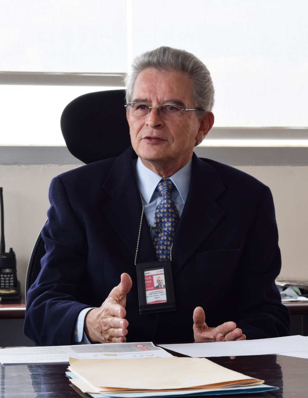 Toluca 'ready' to join AMLO's 3-airport system