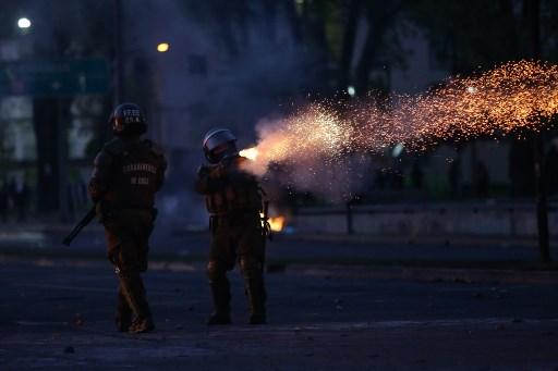 Economía chilena seguirá resiliente si protestas no se intensifican
